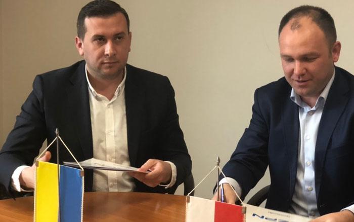 Тернопільська футбольна федерація співпрацюватиме з поляками