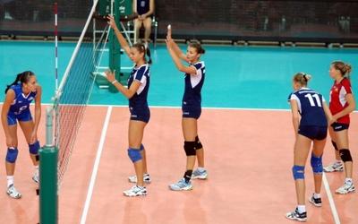 Тернополянки — треті на міжнародному турнірі з волейболу (+ ФОТО)