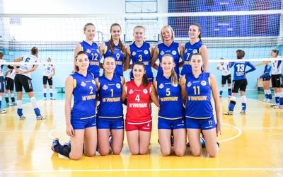 Тернопільська Галичанка виграла турнір у Чернігові