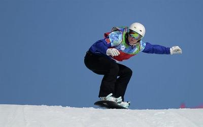 Тернопільські сноубордисти здобули 12 нагород на Чемпіонаті України