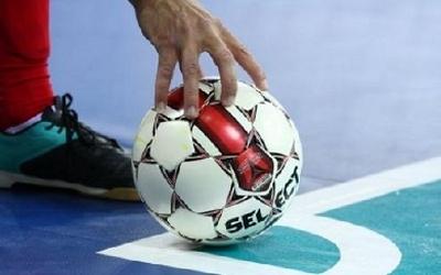 У Тернополі розпочався міні-футбольний кубок пам'яті Юрія Науменка