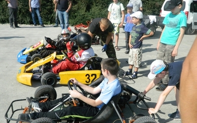 У Тернополі намагаються відродити унікальний вид спорту