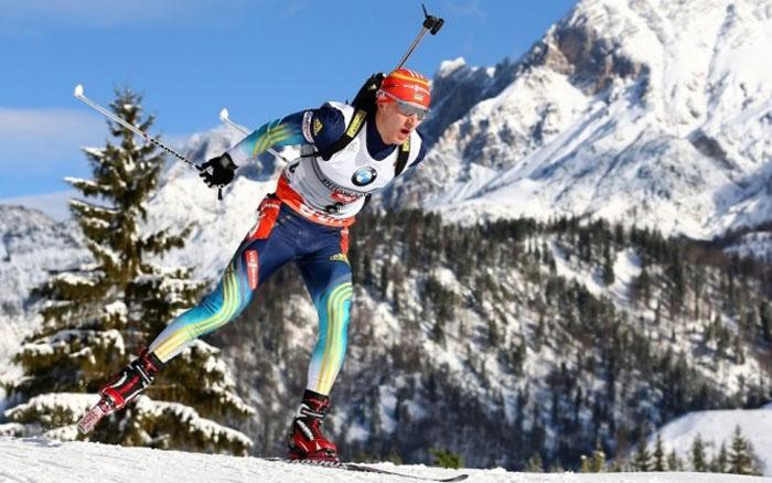 За минулий сезон тернопільські біатлоністи здобули більше 20 тисяч євро призових