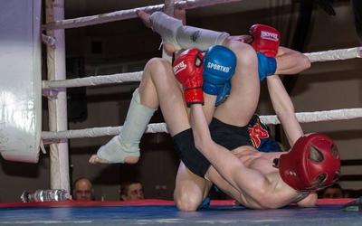 У Тернополі можна безкоштовно стати чемпіоном з бойових мистецтв