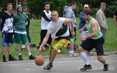 Тернопіль прийняв відбірковий тур Української стрітбольної ліги (ФОТО, ВІДЕО)