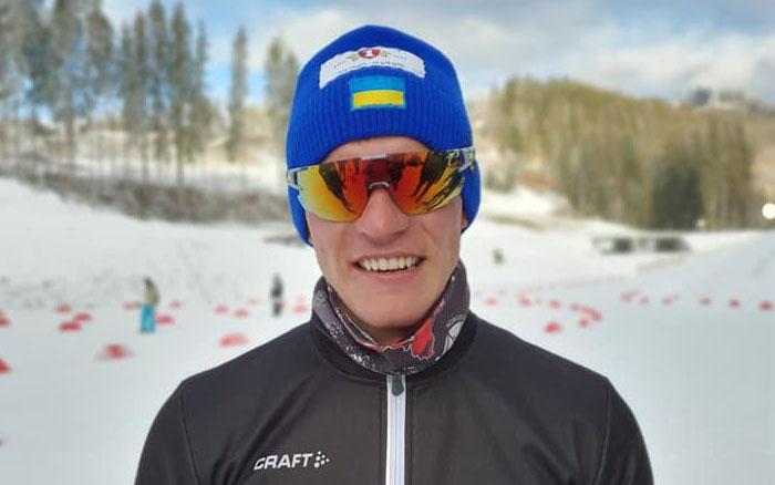 Руслан Бригадир – бронзовий призер чемпіонату України