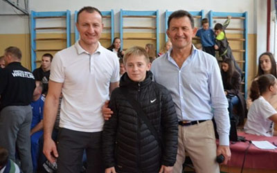 Андрій Ткач – срібний призер міжнародного турніру в Азербайджані