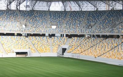 ФК Тернопіль зіграє при пустих трибунах
