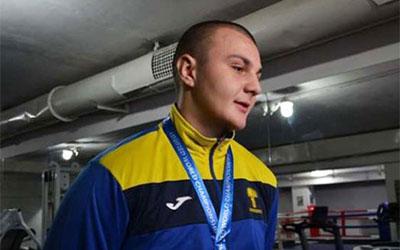 Тернопільський кікбоксер Максим Грейцар здобув золото Кубку світу