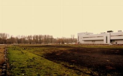 Новий стадіон у Тернополі. Непростий шлях реалізації