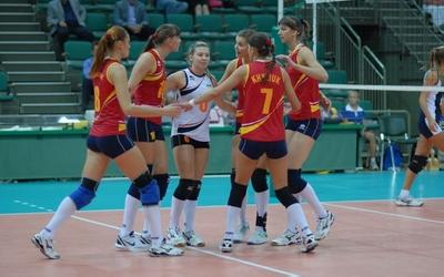 Збірна України з двома тернополянками вийшла до третього раунду відбору на Євро-2013