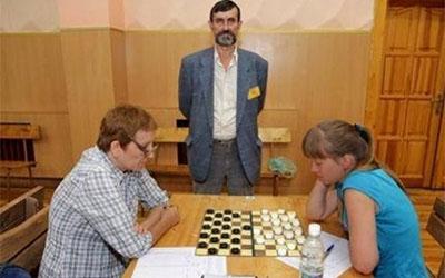 Спортсменка з Бережан посіла друге місце на чемпіонаті України з шашок-100