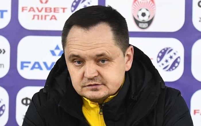 """Тернопільська """"Нива"""" визначилася з новим головним тренером"""