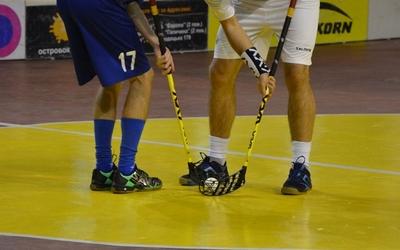 Третій тур чемпіонату України з флорболу відбувся у Тернополі(ВІДЕО)