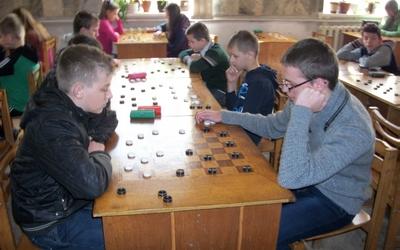 На Тернопільщині відбулись обласні відкриті змагання серед школярів