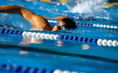 Найкращі плавці — команда ТНТУ
