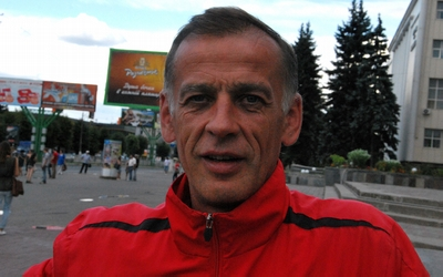 Віталій Рудницький:
