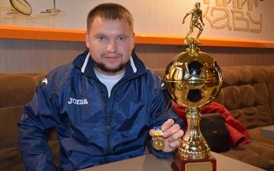 Віталій Гоцалюк: