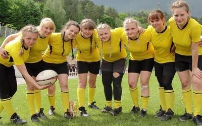 У Тернополі відбудеться жіночий чемпіонат України з регбі-7