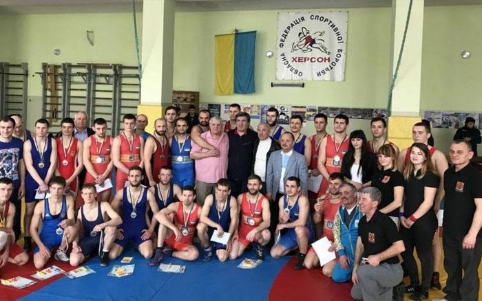 Андрій Бріль – срібний призер чемпіонату України
