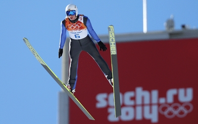 Кременчанин Віктор Пасічник посів на Олімпіаді 42-ге місце