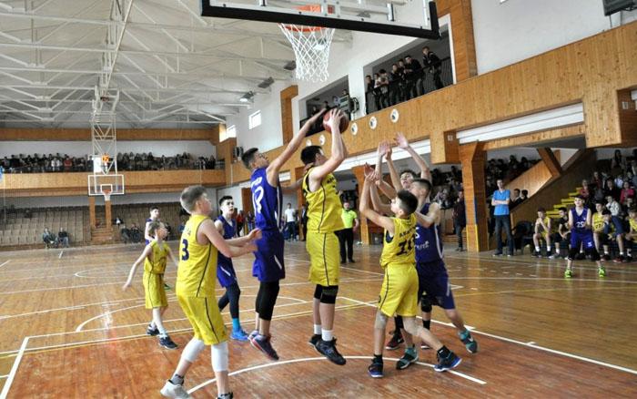 """Баскетбольний клуб """"Кристал"""" Чортків розпочав новий сезон!"""