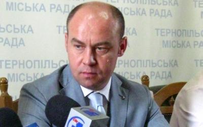 Сергій Надал: