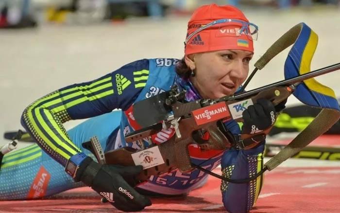 Промахи Підгрушної коштували Україні медалей в естафеті на Кубку світу