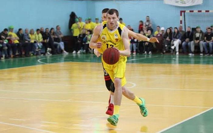 """БК """"Тернопіль-ТНЕУ"""" гарантував собі друге місце у другому етапі Вищої ліги!"""