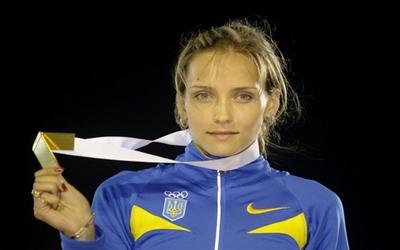 Вихованка кременецької легкої атлетики залишилася поза п'єдесталом