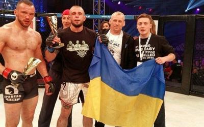 У Тернополі відбудеться грандіозний турнір з фрі-файту — Україна проти Польщі