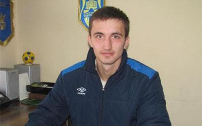 Сергій Чернобай: