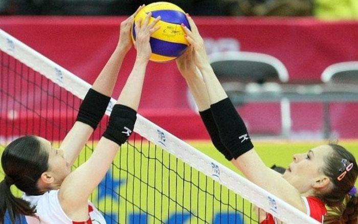 Потужний чемпіонат з волейболу проведуть у Тернополі