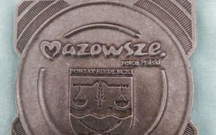 Легкоатлети з Тернопільщини здобули нагороди Міжнародного турніру у Польщі