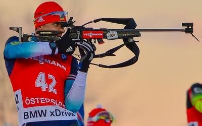 Дмитро Підручний отримав 41-ій стартовий номер у спринті