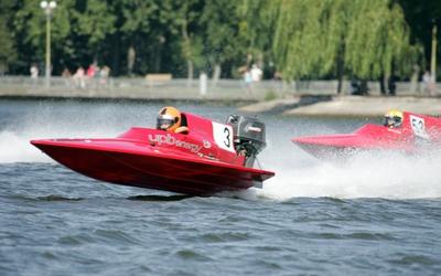 Оголошується набір волонтерів на чемпіонат Світу з водно-моторного спорту