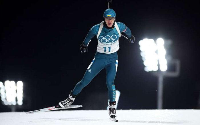 Підручний показав найкращий результат в спринті серед українців на Олімпійських іграх