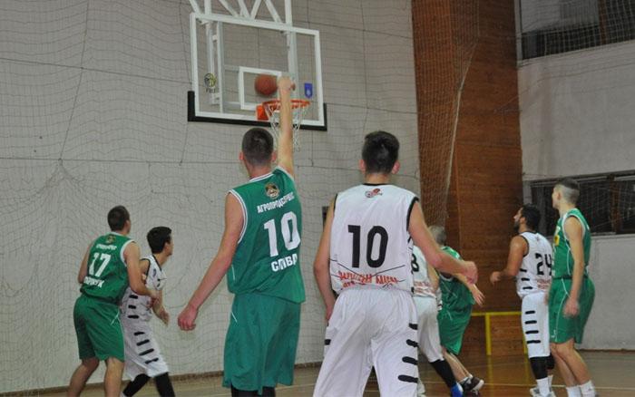 """Баскетбольний клуб """"Тернопіль-ТНЕУ-2-Кристал"""" розпочинає сезон із двох перемог"""
