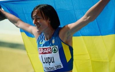 Студентка ТНЕУ — чемпіонка Європи з легкої атлетики!