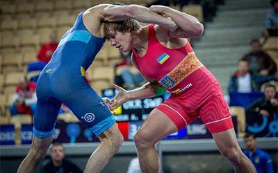 Андрій Антонюк – бронзовий призер чемпіонату світу з греко-римської боротьби