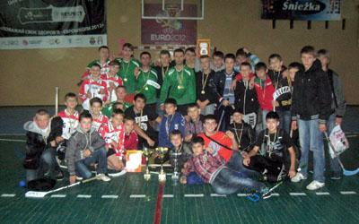 ФлК Тернопіль — володар кубка Янтаря-2012 (+ ФОТО)