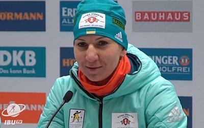 Олена Підгрушна виступить на чемпіонаті Європи