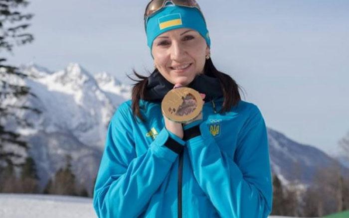 Олена Підгрушна може поїхати на Олімпійські Ігри у якості запасної