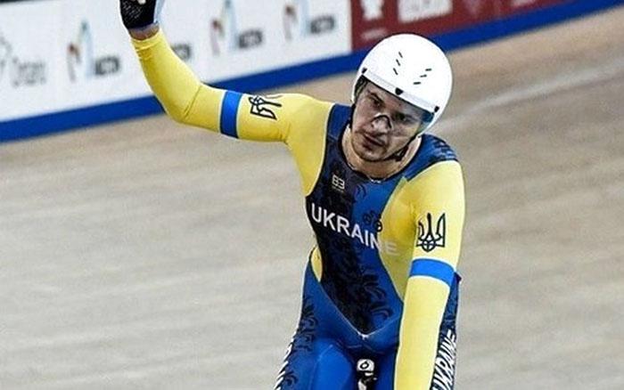 Тернопільський велогонщик переміг на Кубку світу