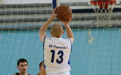 БК Тернопіль обмінявся перемогами з другою командою Хіміка