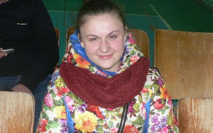 Тернопільська важкоатлетка Адріана Череда стала віце-чемпіонкою всеукраїнських змагань