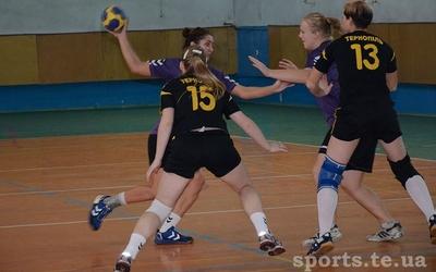 Пед-Університет-Енерго проведе два товариські матчі з львівською Галичанкою