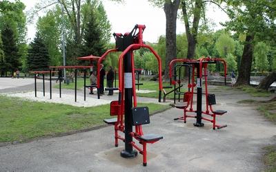 Три тернопільські школи отримають сучасні спортивні майданчики