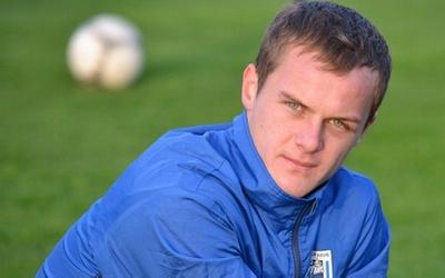 Тернопільський футболіст продовжить кар'єру у Донецьку
