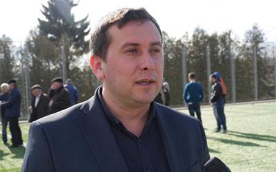 Тарас Юрик: В чемпіонаті Тернопільщини братиме участь щонайменше 18 команд!